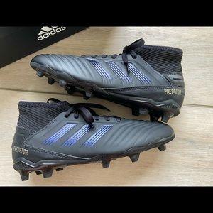 Adidas Youth Predator Mid ⚽️ Soccer Cleats